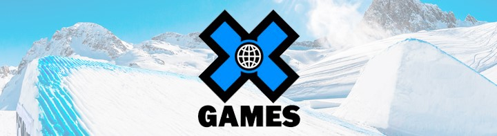 Winter X-Games